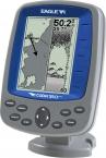 Eagle Cuda 250 S / GPS