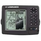 Lowrance LMS 480 DF (эхо+GPS+без карт.) (Картплоттер)