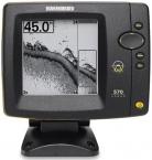 Humminbird Fishfinder 570 x