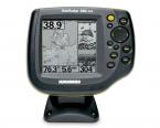 Humminbird Fishfinder 580x Combo GPS