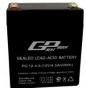 Аккумуляторная батарея 12V4.5Ah (12V4.5Ah GP)
