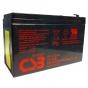 Аккумуляторная батарея 12V7.2Ah (CSB GP1272 F2)