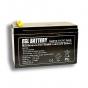 Аккумуляторная батарея 12V7Ah (12V7Ah DJW 12-7.0)